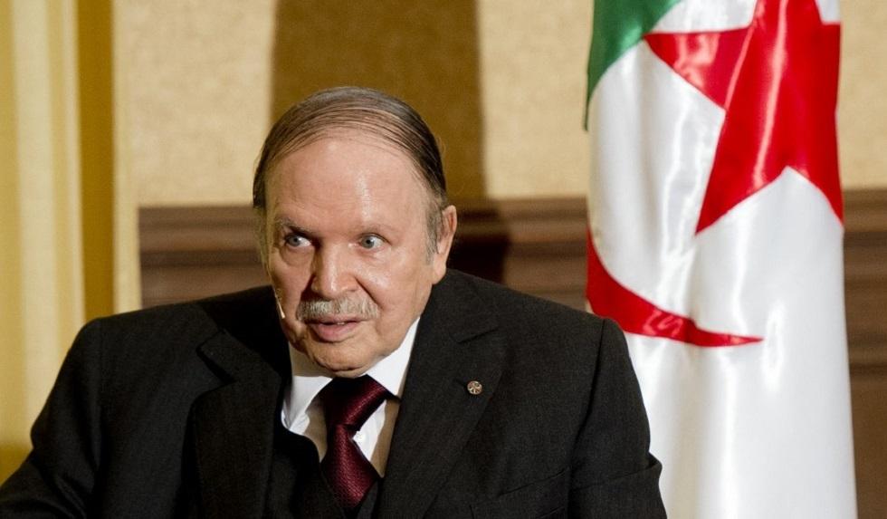 وفاة رئيس الجزائر السابق عبد العزيز بوتفليقة