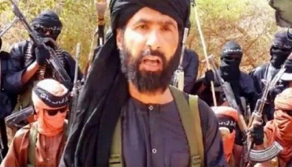 واشنطن ترحب بمقتل الإرهابي وأحد مرتزقة البوليساريو وليد الصحراوي