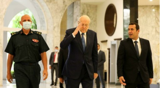 """لبنان.. تشكيل حكومة من """"الاختصاصيين"""""""